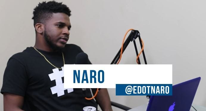 Photo of Naro finaly responds to getting insulted by Spice [Video]