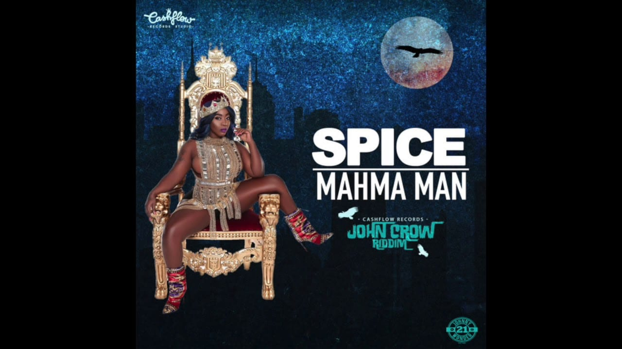 Photo of Spice – Mahma Man