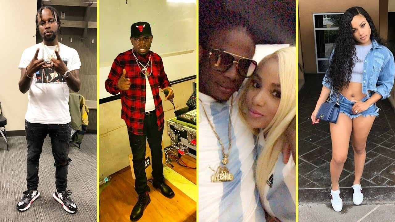 Photo of Popcaan responds to Foota Hype Calling-up His Name With Ishawna Masicka