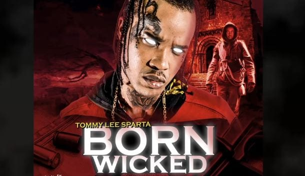 Photo of Tommy Lee Sparta – Born Wicked