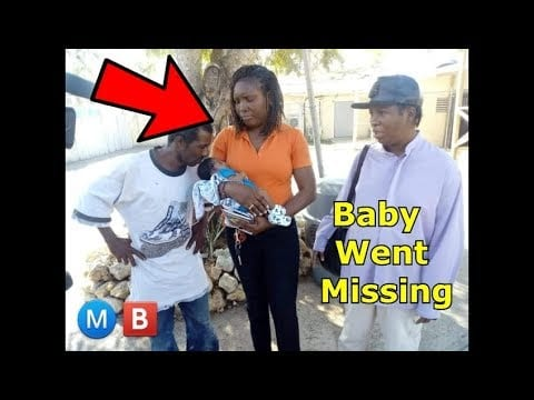 Photo of Stolen baby found [Video]