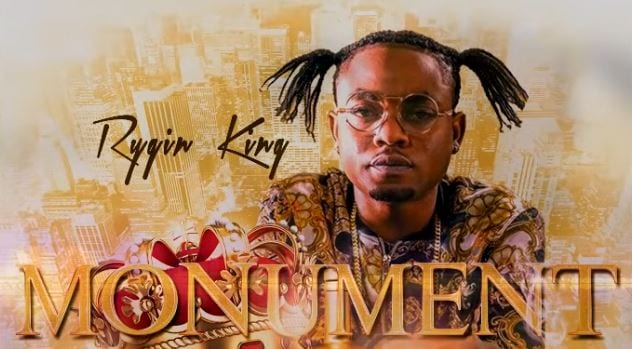 Photo of Rygin king – Monument  (Masicka Diss) : SONG