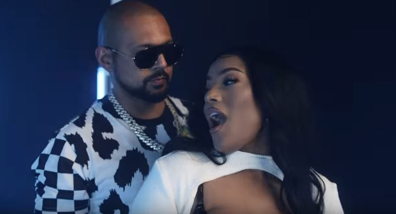 Photo of Sean Paul ft. Stefflon Don – Shot and Wine [Music Video] HD