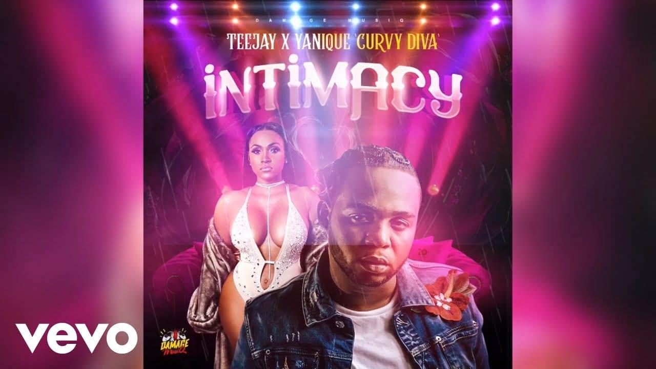 Photo of Teejay, Yanique Curvy Diva – Intimacy (feat. Damage Musiq)