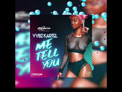 Photo of Vybz Kartel – Me Tell You #Preview : SONG