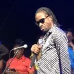 Bounty Killer Takes a Stand Against the Domestic Violence in Jamaica
