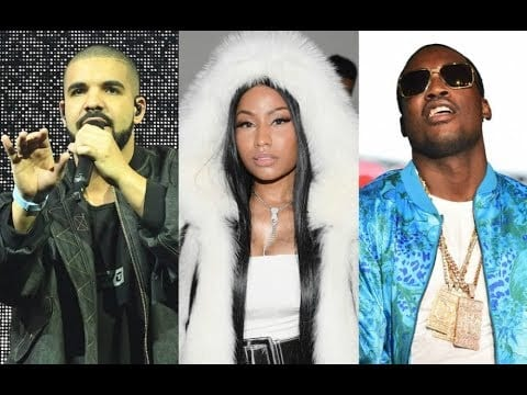 Photo of Meek Mill disses Nicki Minaj and her New Boyfriend on new song