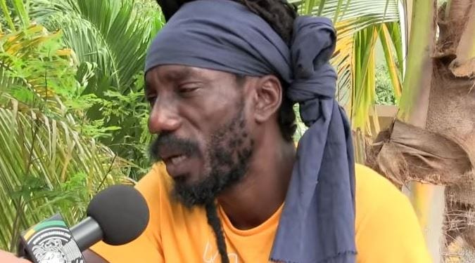 Photo of Sizzla convinced that COVID-19, Coronavirus disease is Man-Made