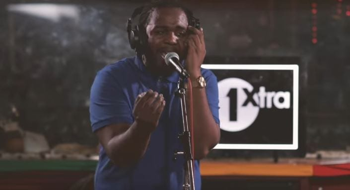"""Photo of Teejay here singing """"Owna Lane""""and """"UpTop Boss"""" for BBC 1xtra [Video]"""