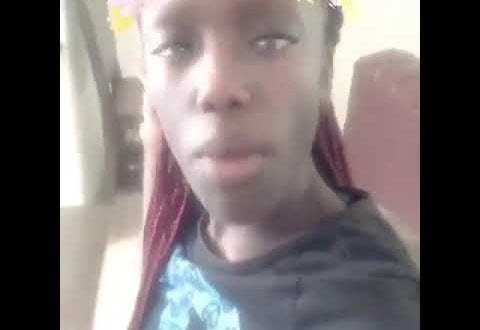 Mackerel Is Dexta Daps Biggest Fan Video Yardhype Com