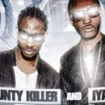 Iyara Praises Bounty Killer But Says He is better on His Own