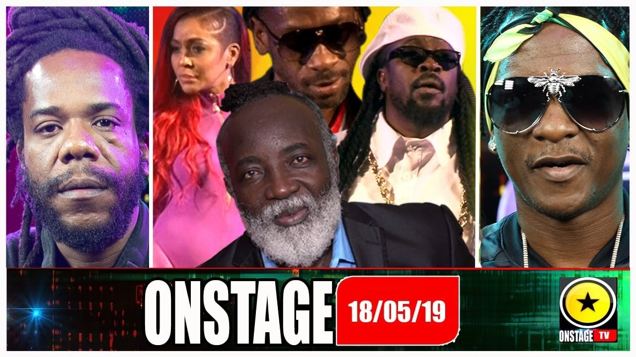 Photo of Charly Black, Freddie Mcgregor, Jah Dore, IRAWMA – Onstage May 18, 2019 [Full Video]