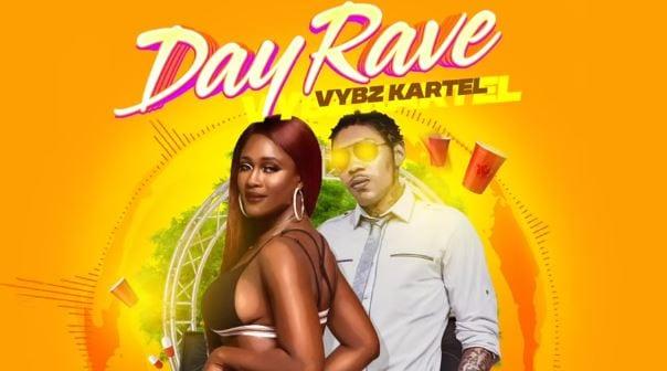 Photo of LISTEN: Vybz Kartel – Day Rave : SONG