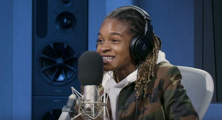 Photo of Koffee Talks not liking Coffee Tea.. UK, Tour etc in  Beats1 Interview [Video]