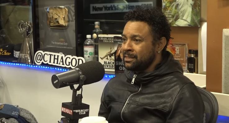 Photo of Shaggy Opens up About Bad Relationship with his Mother plus New Album [Video]