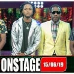 Fathers Day Special… Wayne Marshall, Jesse Royal, Shakespear D-Dondadda, Lee Dann – OnstageTV [Video]