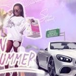 LISTEN: Skye Diamond (Mavado Daughter) – Clean Summer : SONG