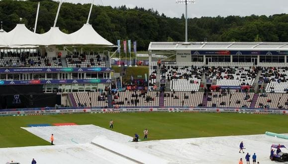 Photo of West Indies vs South AFrica Match Delay Due To Rain