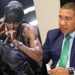 Spragga Benz and Others are Hitting Out Against PM Andrew Holness, Here's Why
