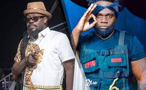 """Photo of """"Doh Be An Idiot"""" Beenie Man Responds To Chronic Law and 6ix Team"""