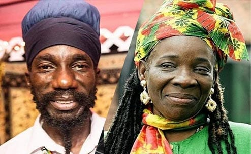 Sizzla And Rita Marley To Be Honoured At Gala Yardhype Com