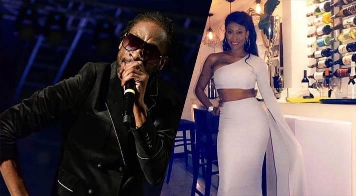 Photo of Bounty Killer Shows Off His Queen In Deep Birthday Message