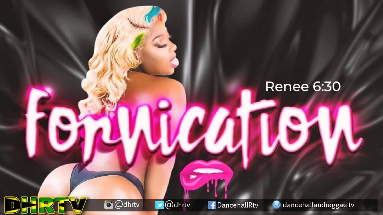 Photo of Renee 6:30 – Fornication (Explicit)