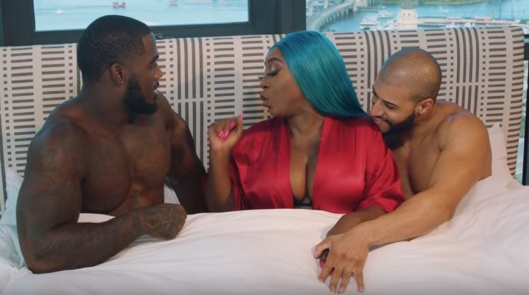 Photo of WATCH: Spice – Tables Turn [Music Video] HD