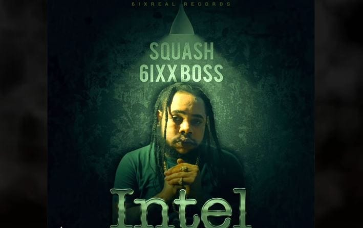 Photo of LISTEN: Squash – Intel : SONG