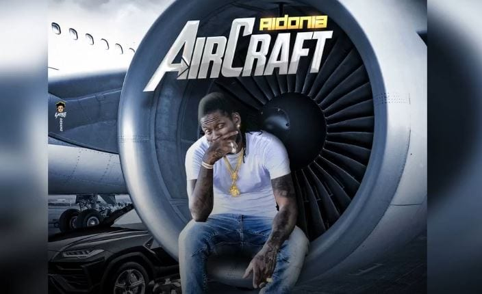Photo of LISTEN: Aidonia – Aircraft : SONG