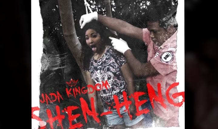 Photo of LISTEN: Jada Kingdom – Shen-Heng (Shenseea Diss)