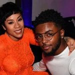 Keyshia Cole Sensitive about 15 years Age Difference With Young Baby Father
