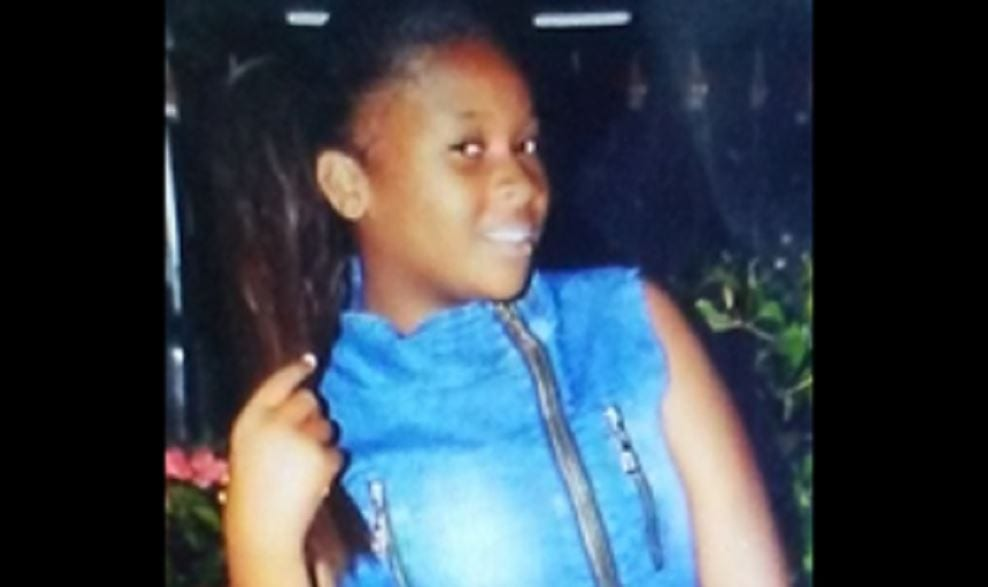 Photo of Just before Christmas 14-Year Old Girl Goes Missing