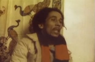 bob marley talks marcus arvey reggae and rasta