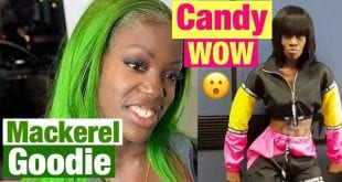 candy and mackerel jamaican social media stars