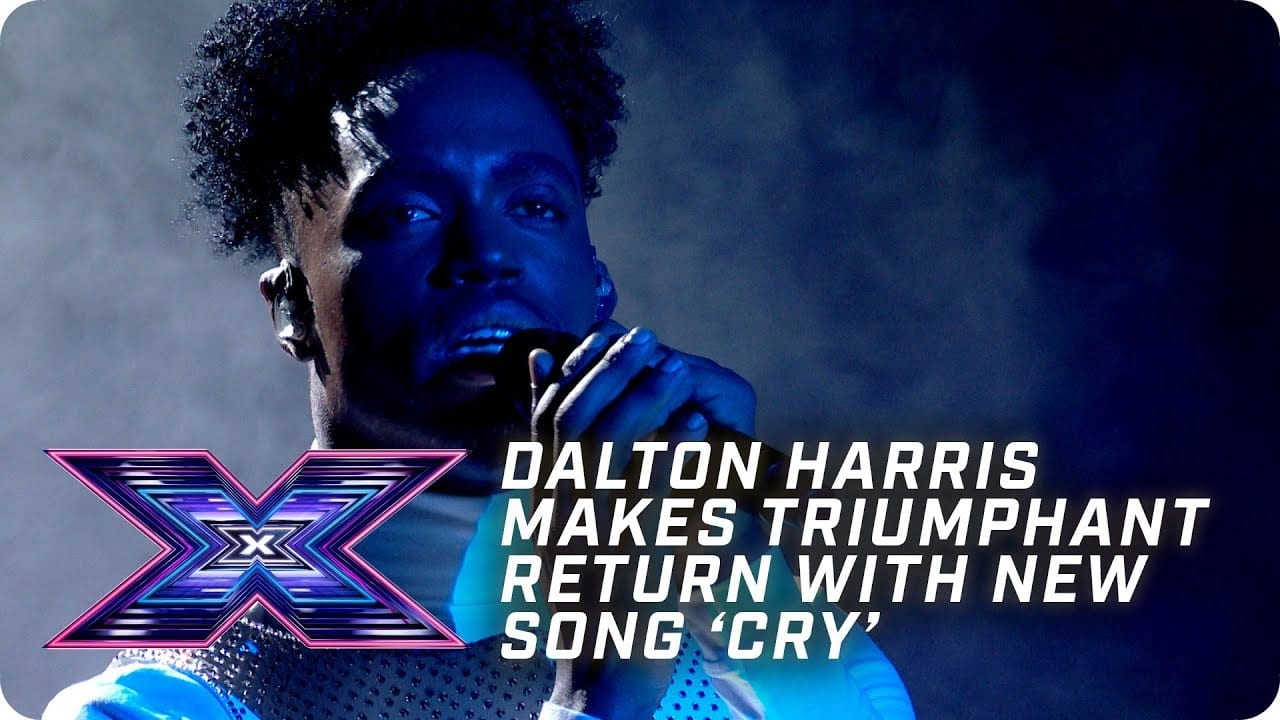 Photo of Dalton Harris here Performing on X Factor UK 2019 | The Final [Video]