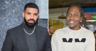 drakes talks about not squashing pusha t beef