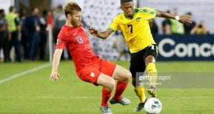 leon bailey jamaica top 10 footballers number 7 reggae boy