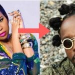 RUMOUR: Popcaan and Cecile Ends 5 Year Relationship