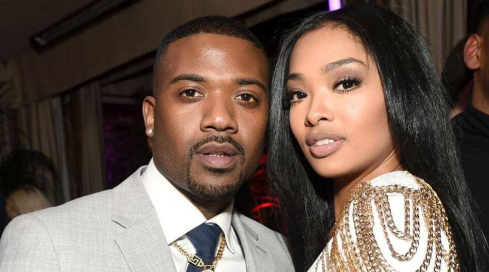 Photo of Princess and Ray J Getting a Divorce