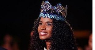 toni ann singh Jamaica miss world 2019 bio learn about