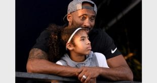 Kobe Bryant and his Daughter Killed