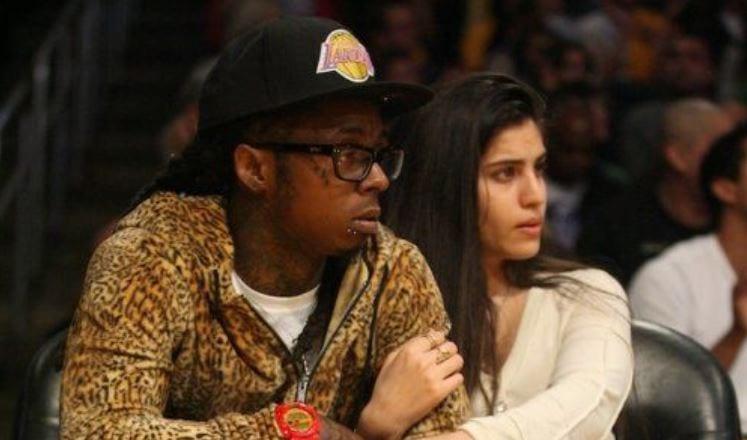 Photo of Lil Wayne's Engagement Rumour