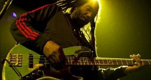 Reggae Bass Players Who Changed The World