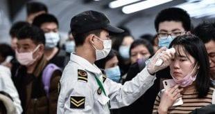 chins Coronavirus virus outbreak in the usa now