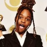 Koffee the Youngest Jamaican To Win A Grammy