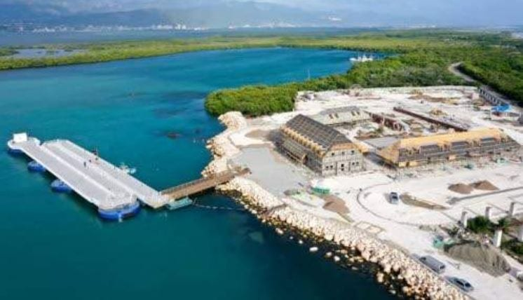 Photo of Port Royal Almost Ready to Welcome 2000 Tourists