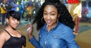 shantell killed by lover in work place shot to death