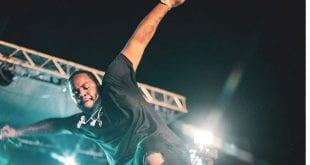 teejay dancehall sumfest 2020