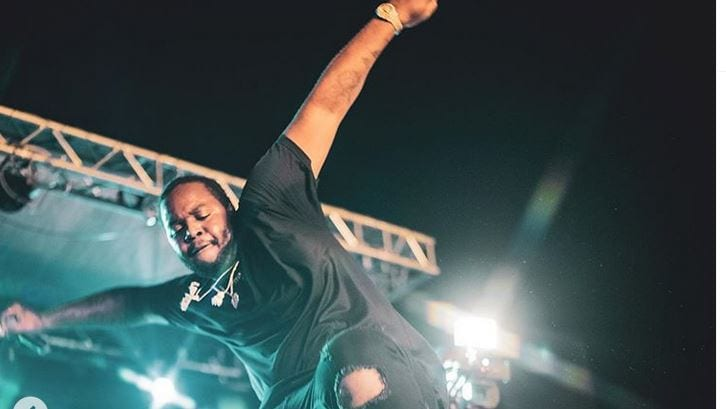 Photo of TeeJay gets US work permit, already Booked for Reggae Sumfest
